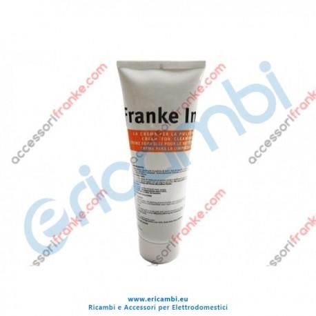 Confezione 250gr Crema Franke cod. 0330099