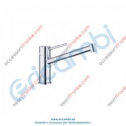 Miscelatore Axxon cromato Franke cod. 0737967