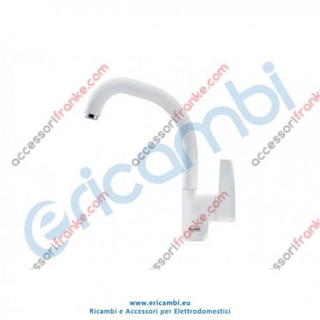 Miscelatore Atmosfera bianco Franke cod. 0738042