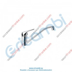 Miscelatore Turchese cromato Franke cod. 0737150